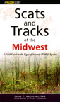 SCATS AND TRACKS OF THE MIDWEST