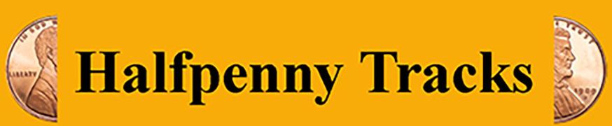 logo Halfpenny Tracks