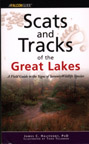 SCATS AND TRACKS OF THE GREAT LAKES